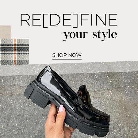 Tomas Shoes